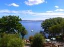 Ebro Reservoir, La Población