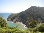 Tina Menor Estuary