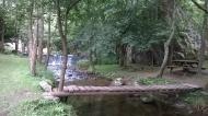 Torina River, Barcena Pie de Concha