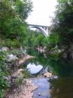 River Pas, Puente Viesgo