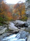 River Saja, Saja Natural Park