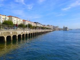 Santander Seafront