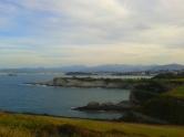 Santander Headlands