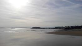 El Sardinero beaches