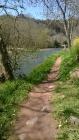 River Nansa, El Collado