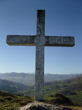 Sierra del Escudo