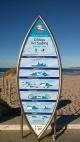 Surf Code, Playa de Somo