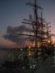 Tall ships visit Santander