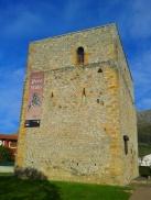Torre Pero Niño, Sovilla