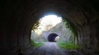 Tunel de la Engaña, Yera valley