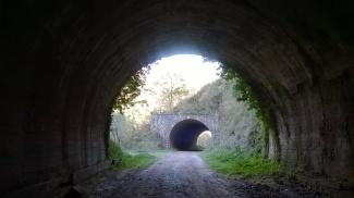 Tunel de la Engaña, Vega de Pas