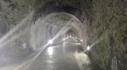 Tunel, Laredo