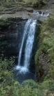 Waterfalls in the Aján Valley, Vega de Pas