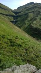 High Pas valley