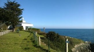 Lighthouse & Visitor's Centre, San Vicente de la Barquera