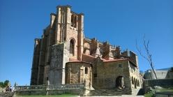 Gothic church, Castro Urdiales