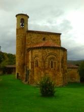 San Martin de Elines Colegiate Church