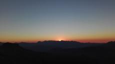 Picos de Europa from the Mirador Fuente del Chivo