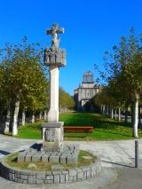 Sanctuary of the Bien Aparecida, Ampuero