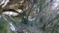 Cueva El Chufín