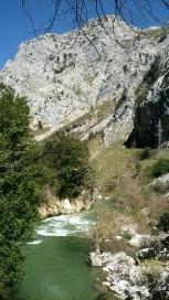 River Deva